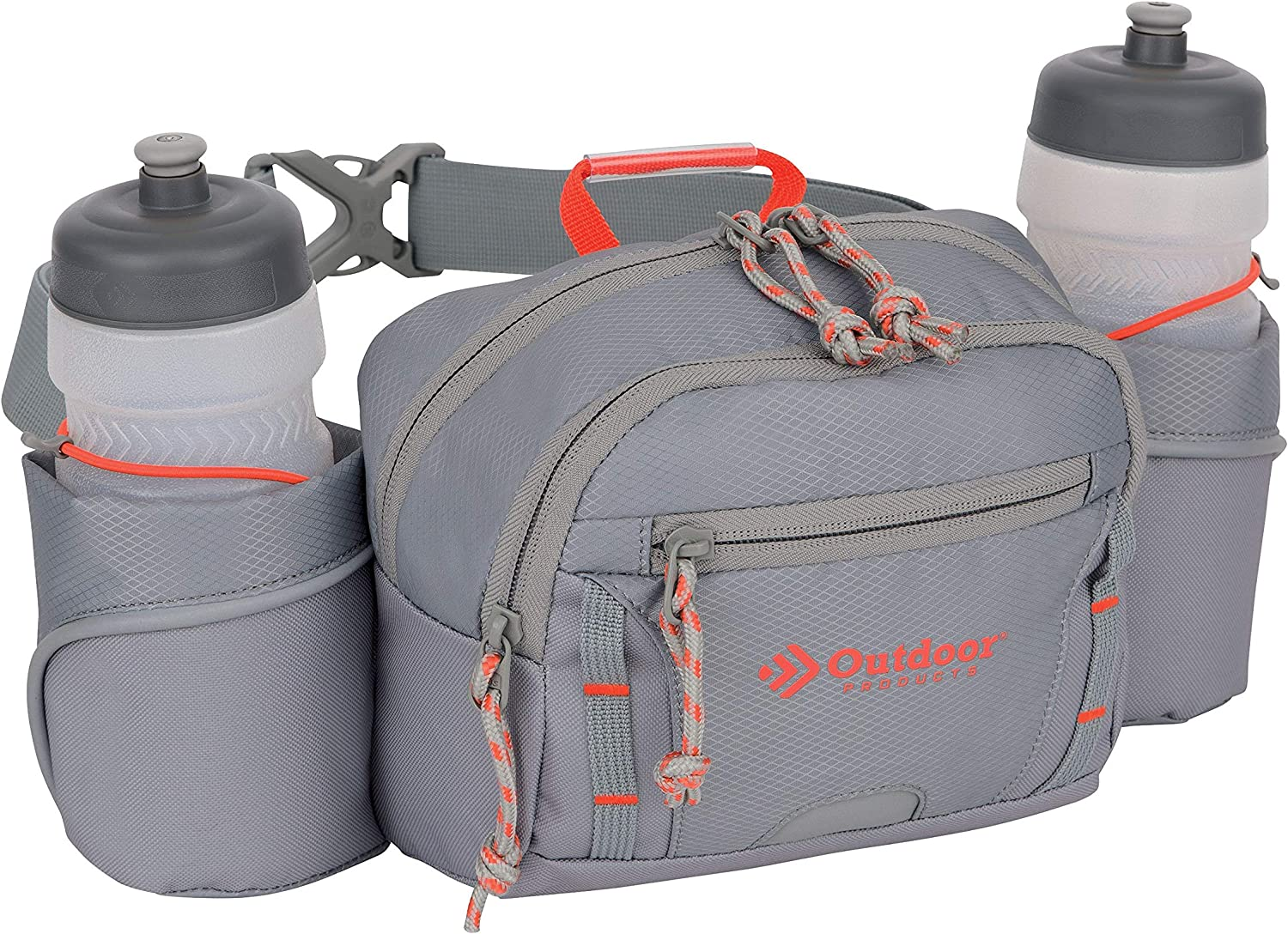 Outdoor Products H2O Pack Bombing free shipping Waist 1 year warranty Mojave