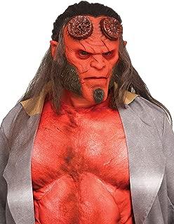 Hellboy (2019) Adult Mask Standard