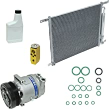 UAC KT 4892A A/A/C Compressor and Component Kit