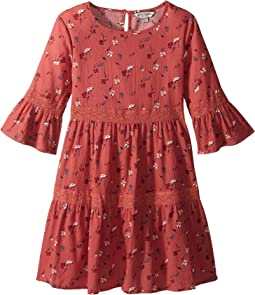 Lucky Brand Kids Tatiana Dress (Big Kids)