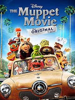 Best The Muppet Movie (1979) Reviews