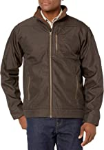 Cinch Men's Concealed Carry Textured Bonded Jacket