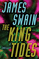 Cover image of The King Tides by James Swain