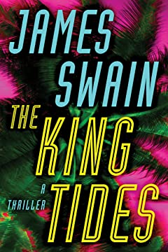 The King Tides By James Swain