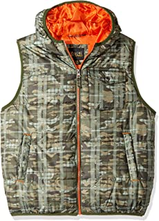 iXtreme Boys Puffer Vest W/Patch