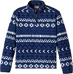 Jack Wolfskin Kids - Inuit Pullover (Infant/Toddler/Little Kids/Big Kids)