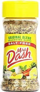 Mrs. Dash Salt-Free Seasoning Blend, Original, 2.5 oz