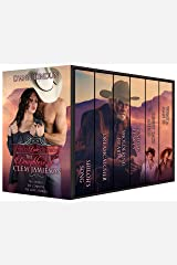 Ladies Love Cowboys: The Daughters of Clem Jamieson (Black Mountain Series) Kindle Edition