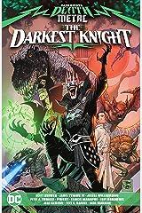Dark Nights: Death Metal (2020-): The Darkest Knight Kindle Edition