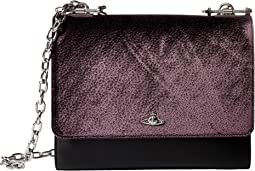 Vivienne Westwood - Large Sheffield Crossbody