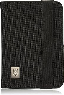 Victorinox 31172201 Cartera Para Pasaporte Unisex