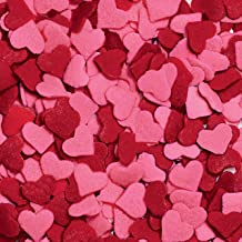 Best red candy heart sprinkles Reviews