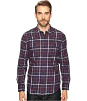 Lucky Brand - Miter Two-Pocket Shirt