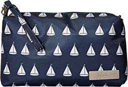 Ju-Ju-Be - Coastal Be Quick Wristlet