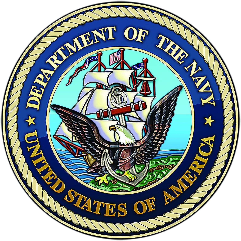 Max 86% OFF US Navy Seal on Fabric Indefinitely Diameter Yardage 30 inch