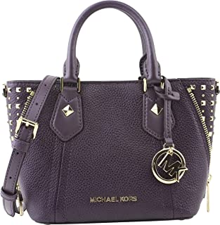 3b8998c907e32e MICHAEL Michael Kors Women's Stud X-Small Crossbody & Satchel Bag, Style  35F8GXAS0L,
