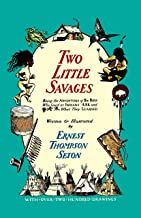 Two Little Savages (Dover Children's Classics)