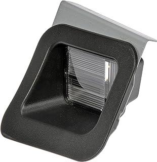 Dorman 68142 License Plate Light Lens Replacement