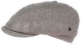 Schiebermütze mit UV-Schutz der Marke Wegener mit Steg aus 45/% Baumwolle 27/% Po
