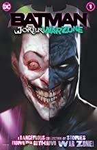 Batman: The Joker War Zone (2020) #1 (Batman (2016-))