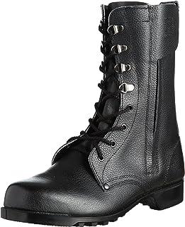 [ミドリ安全] 安全靴 JIS規格 長編上靴 VPセーフ V2133N チャック メンズ