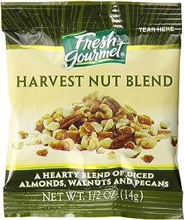 Fresh Gourmet Harvest Nut Blend For Oatmeal (Pack of 150)