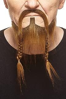 fake beard that looks real