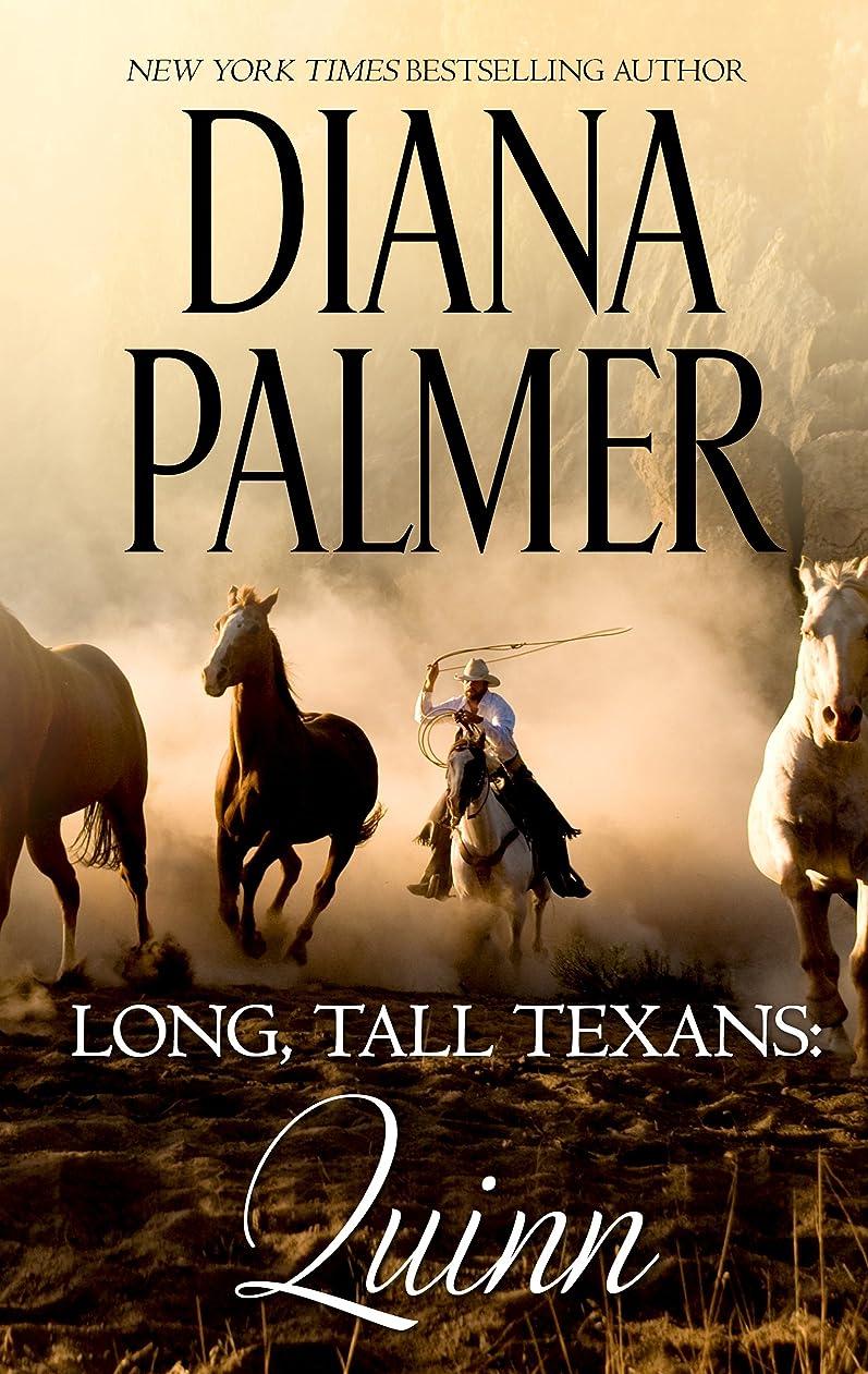 洋服フェローシップ豚Long, Tall Texans: Quinn (English Edition)