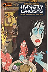 Hungry Ghosts #1 Kindle Edition