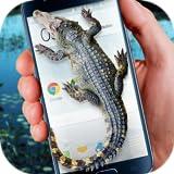 Piada de Crocodilo no Telefone