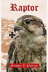 Raptor Kindle Edition