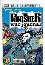 True Believers Punisher War Journal #1 Reprints 1988 Issue (Marvel, 2018) NM