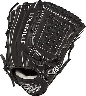 Louisville Slugger 12-Inch FG Pro Flare Baseball Infielders Gloves
