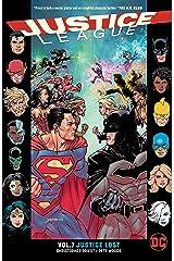 Justice League (2016-2018) Vol. 7: Justice Lost Kindle Edition