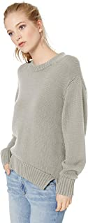 Best cotton long sleeve sweaters Reviews