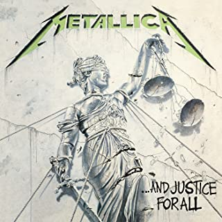 ...And Justice For All [Explicit]