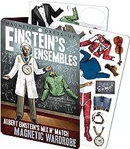 Einstein's Ensembles - Albert Einstein Magnetic Dress Up Doll Play Set