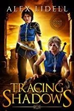 Tracing Shadows: Scout Book 1 of 2