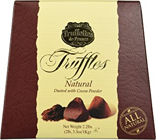 Best cocoa covered truffles Reviews