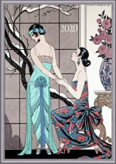 2020 Wall Calendar [12 pages 8
