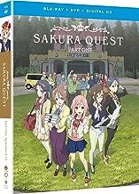 サクラクエスト Part 1 1-13話 [Blu-ray + DVD]