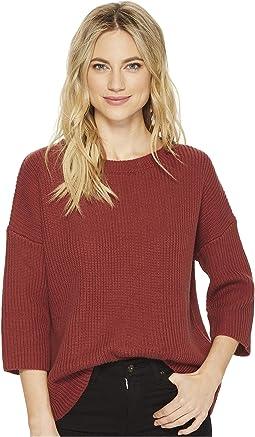 Amuse Society - Camp Fire Sweater