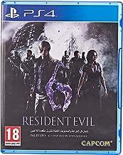 Resident Evil 6 Arabic (PS4)