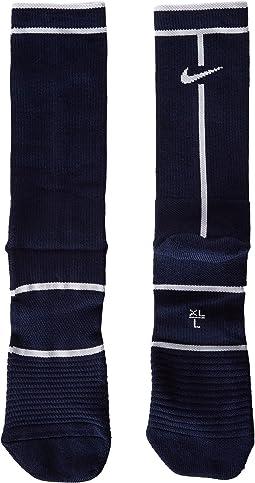 NikeCourt Essentials Crew Tennis Socks