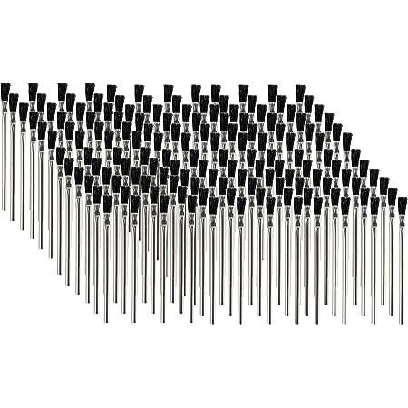 "Tin Details about  /Pro-Grade Supplies 144 Acid Flux Brush 6/"" LG X 3//8/"" Solder Plumbing Glues"