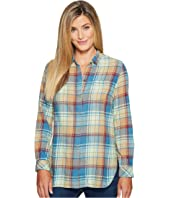 Woolrich - Oak Park Eco Rich Twill Shirt