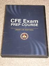 CFE EXAM PREP COURSE 2009 US Edition CD-ROM