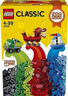 Lego Lego Classic 10704 900 Pieces