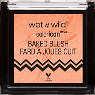 wet n wild Color Icon Baked Blush - Hummingbird Hype