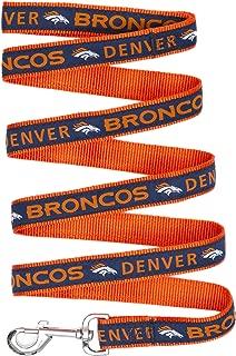 Pets First Denver Broncos Leash